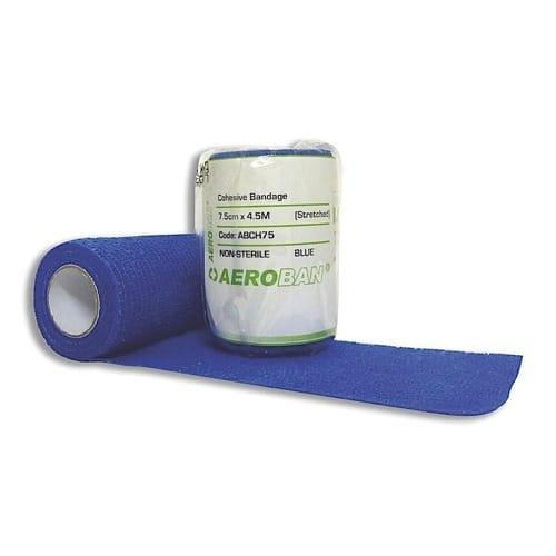 Cohesive Bandage 2.5cm X 4.5m