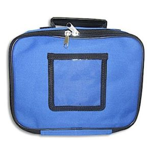 Medium Blue Bag