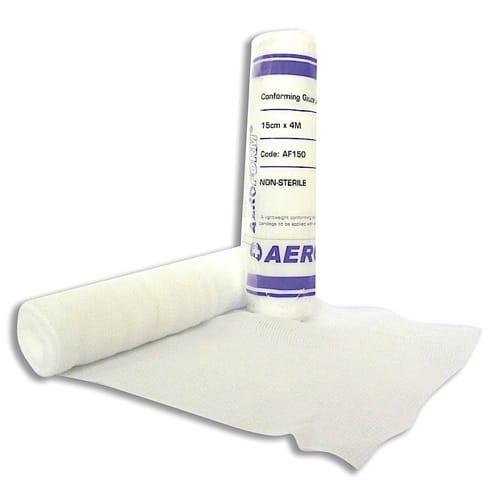 Conforming Bandage 15cm x 4m