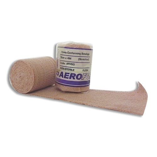 Heavy Weight Conforming Bandage 5cm X 4m