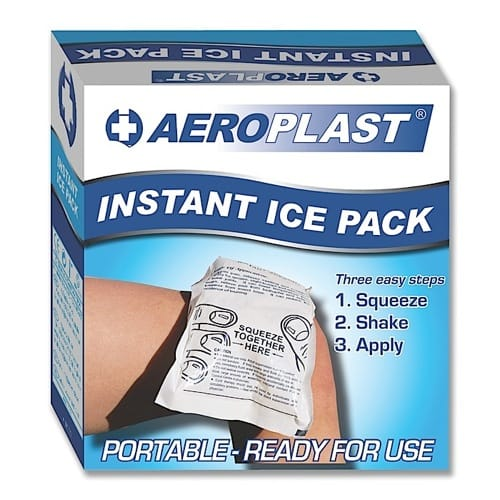 Instant Ice Pack 240g Pack 32