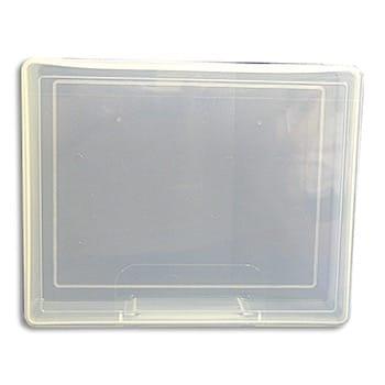 Small Plastic Case