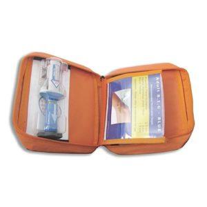 Bone Injection Gun Orange Bag