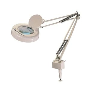 Magnifying Examination Lamp
