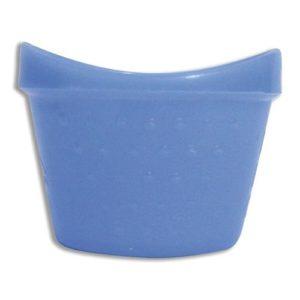 Eye Bath Plastic Blue
