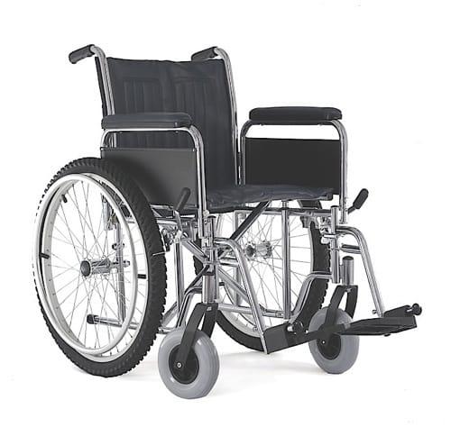 Bushranger Manual Wheelchair.