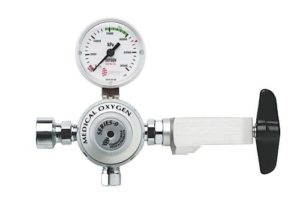 Comweld Series -O Regulator