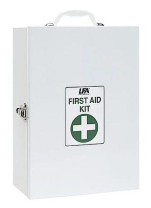 Workplace Response Kit 4 Metal Cabinet (Moderate Risk)