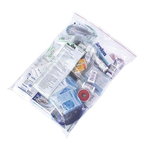 Team Sports Response Refill Kit