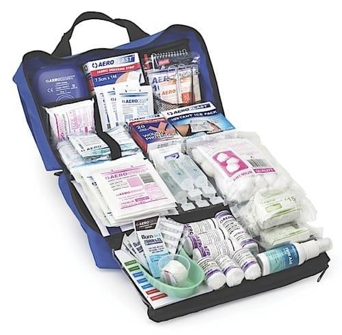 School Response Kit Softpack