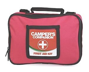 Campers Companion Kit