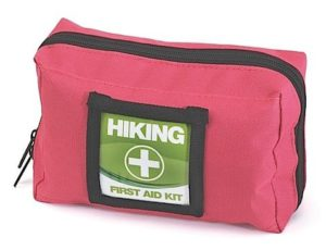 Hikers kit Softpack