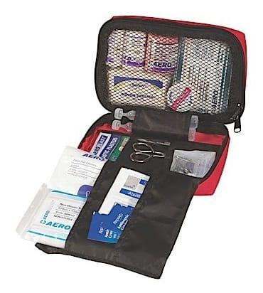 Motorist Kit Softpack