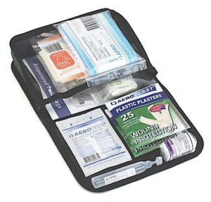 Personal Kit Softpack