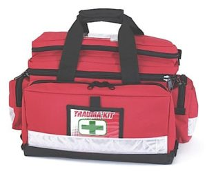 Trauma Deluxe Kit Softpack (Remote Work)