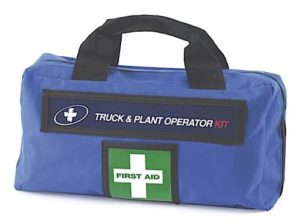 Truck & Plant Operator Softpack