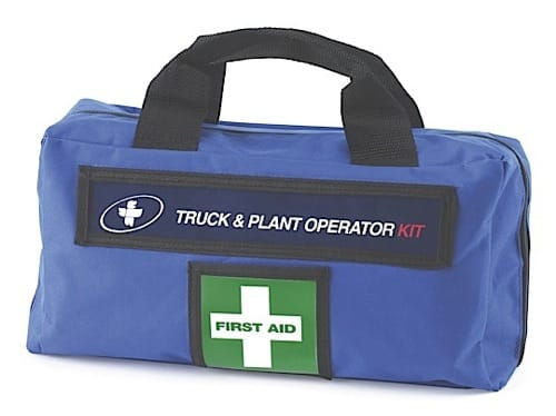 Truck & Plant Operator Softpack