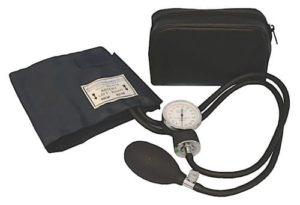 Sphygmomanometer Hand Held Aneroid