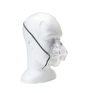 Oxygen Therapy Mask ADULT