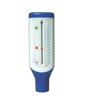 Peak Flow Meter (Adult)