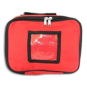 Medium Red Bag