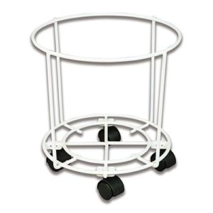 Wheelaway Sharps Trolley