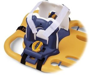Laerdal Speedblock Head Immobiliser