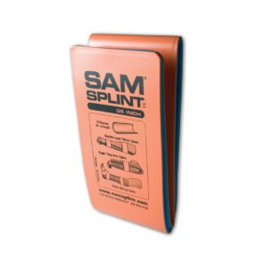 products samsplint orange