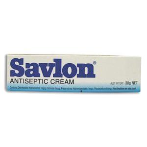 Savlon Antiseptic Cream 50g