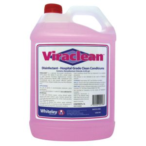 products viraclean 5L