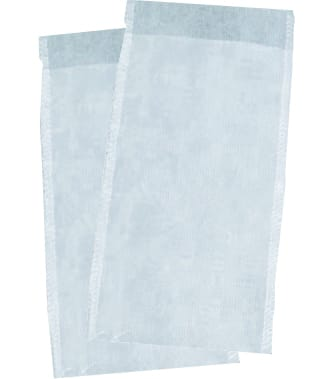 MediChill Non-Woven IBO1 Pad Covers 10 Pack