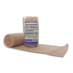 Heavy Weight Conforming Bandage 7.5cm X 4m Wrap of 12