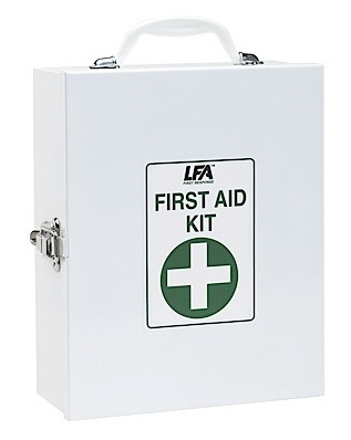 Australian Compliant Workplace Response First Aid Kits