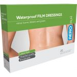 Film Dressings