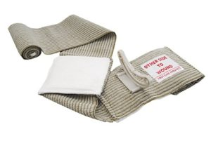 Military Wound Dressings