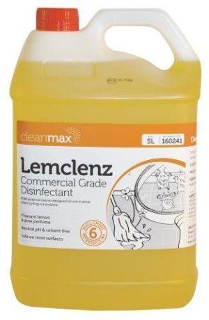 Lemclenz