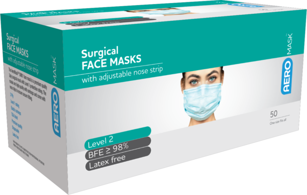 SM01 Surgical Mask