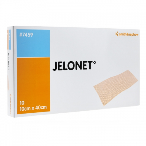 smith nephew jelonet 10 x 40 cm 10