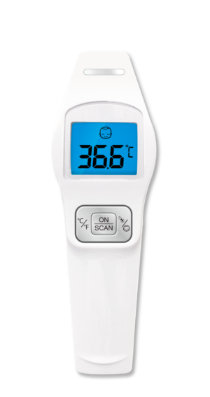 FT 100C thermometer