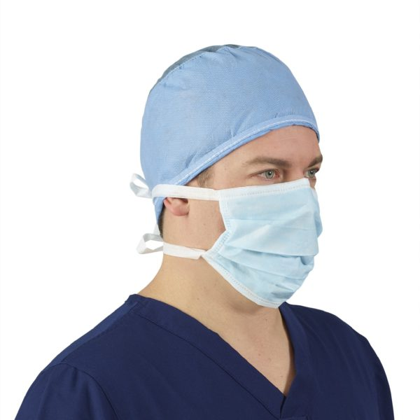 Tie Back Mask