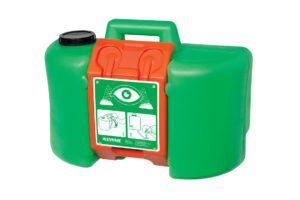 Eyewash Gravity feed 35L
