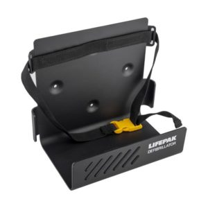 Lifepak 1000 Wall bracket