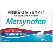 Mersynofen 1