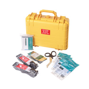 Severe Bleeds Kit