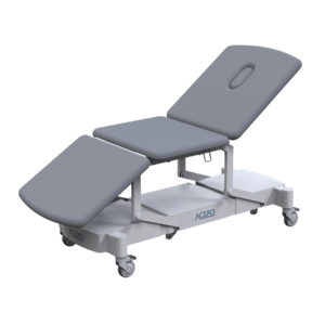 Medical Examination 3 Section Electric Couch
