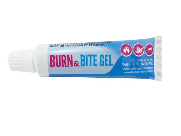 BurnBite Tube