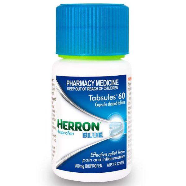 Herron Blue 60
